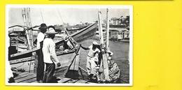 FORT De FRANCE Les Pêcheurs Fishermen (Milon) Martinique - Fort De France