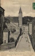 88 - Epinal - Eglise Saint Maurice - 1311 - Epinal