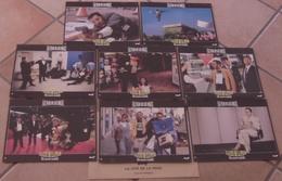 LOT 8 PHOTOS EXPLOITATION ORIGINALES FILM LA CITE DE LA PEUR LES NULS CHABAT FARRUGIA LAUBY 1994 - Photographs