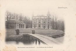 Destelbergen , Het Kasteel Van Cerburst, Le Chateau De Cerburst - Destelbergen