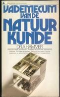 (241) Vademecum Van De Natuurkunde - Dr. A. Hammer - 1966 - 160p. - Books, Magazines, Comics
