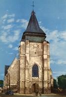 59 - MARCQ EN BAROEUL - Eglise St Vincent - Marcq En Baroeul