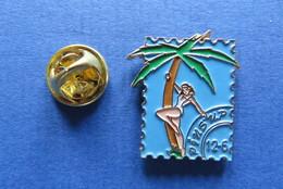 Pin's,PIN-UP, PIN'S-UP,12-6,TIMBRE-PIN'S,PALMIRE - Pin-ups