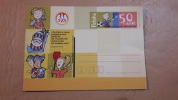 Carte Postale De Football De La Pologne - Storia Postale