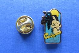 Pin's,PIN-UP, CALYPSO NIGHT CLUB ZÜRICH,PALMIRE - Pin-ups