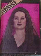 Rouwnummer Koningin Astrid - Books, Magazines, Comics