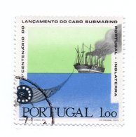 PORTUGAL»1970»USED - 1910-... République
