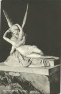 Amour Et Psyche - Canova - Sculptures