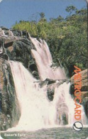 Sri Lanka - Chip C59153126 - Metro Card - Baker's Falls - Sri Lanka (Ceylon)