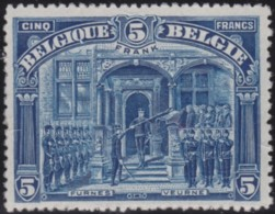Belgie     .    OBP   .    148     .     **      .    Postfris   .   /   .   Neuf SANS Charniere - 1915-1920 Albert I