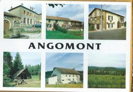 C.P.M. ANGOMONT - Other Municipalities