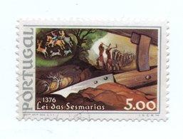 PORTUGAL»1976»USED - 1910-... République
