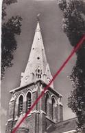 CP 62 -    BUSNES  - L'église - France