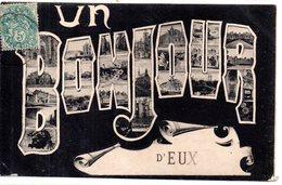 Seine Maritime : Eu : Multivues - Eu