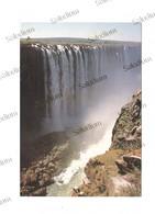 LIVINGSTONE ZAMBIA VICTORIA FALLS AFRICA - Zambia
