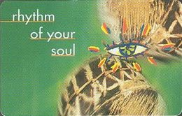 South Africa 066 Music: Soul 3 - TNBD - Zuid-Afrika