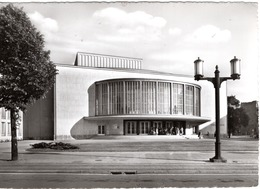 DE-BE: BERLIN-Charlottenburg: Schiller-Theater - Charlottenburg