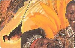 South Africa 096 Spirit Of Africa: Yellow - Zuid-Afrika