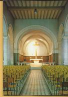 C.P.M. Champigneulles Intérieur De L'Eglise Saint--Epvre - France