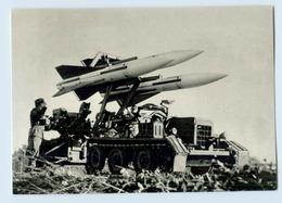 DP046/ Bundeswehr AK Hawk Raketen - Militaria