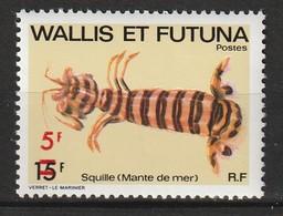 WALLIS Et FUTUNA - N°276 ** (1981) - Neufs