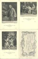 """Lot 15 Cpa """"Les Chefs-d'Oeuvre De L'Art Au XVIII Siecle"""" - Boucher, Moreau, Chardin, Fragonard, Watteau... - Avec Images - Pintura & Cuadros"""