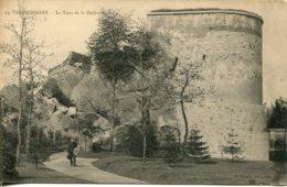 CPA - VALENCIENNES - TOUR DE LA DODENNE - Valenciennes