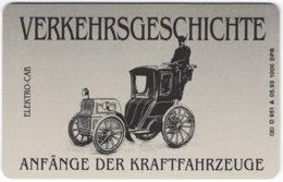 GERMANY O-Serie B-914 - 951A 05.93 - Traffic, Historic Car - MINT - Deutschland