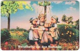 GERMANY O-Serie B-940 - 1268 07.94 - Collection, Hummel - MINT - Deutschland