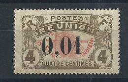 Réunion N°83** (MNH) 1917 - Réunion (1852-1975)