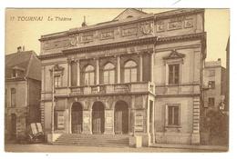 Tournai. Le Théâtre. **** - Tournai