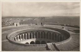 España. Tarjeta Postal. Mallorca. Vista General De Palma Desde El Castillo. - Castles