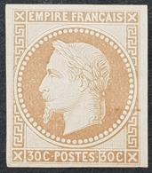 Colonie Française  N° 9 Neuf * Gomme D'Origine, Belle Marge  TTB - Napoléon III