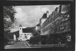 AK 0483  Maria Schutz Am Semmering - Kur-Hotel ( Oldtimer ) / Verlag Ledermann Um 1955 - Semmering