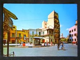 PUGLIA -BARI -SANNICANDRO DISTRIBUTORE -F.G. LOTTTO N°730 - Bari