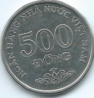 Vietnam - 2003 - 500 Dong - KM74 - Vietnam