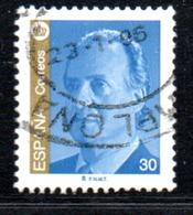 Espagne -  N° 2928 - 1995 - 1931-Oggi: 2. Rep. - ... Juan Carlos I