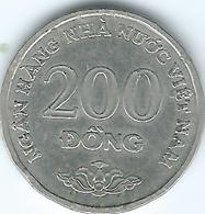 Vietnam - 2003 - 200 Dong - KM71 - Vietnam