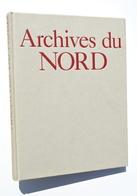 Archives Du Nord - Jacques Borgé - Trinckvel, 1993 / Mine Guerre 14-18 Lille Anzain Dour Courrières Malo-les-Bains ... - Picardie - Nord-Pas-de-Calais