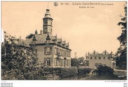 SCHELLE  (Saint-Bernard) - Kasteel - Château De LAER - Schelle