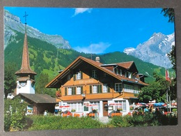 Kandersteg Hotel Zur Post - BE Berne