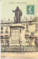 Nancy   269         Statue De Stasnislas - Nancy