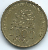 Vietnam - 2003 - 1000 Dong - KM72 - Vietnam