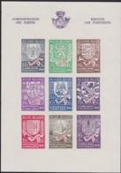 Belgie    .    OBP     .   Blok  10A      .     **      .    Postfris  .   /   .   Neuf SANS Charnière - Blocks & Sheetlets 1924-1960