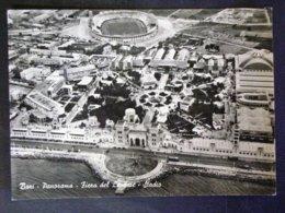 PUGLIA -BARI -STADIO CALCIO -F.G. LOTTTO N°730 - Bari