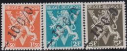 Belgie    .    OBP     . 724  K/L/M    .     **      .    Postfris  .   /   .   Neuf SANS Charnière - Nuovi