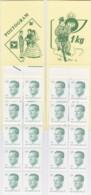 Belgie    .    OBP     .  2  Boekjes   .     **      .    Postfris  .   /   .   Neuf SANS Charnière - Booklets 1953-....