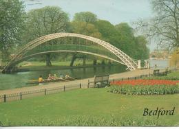 Bedford Abime - Bedford