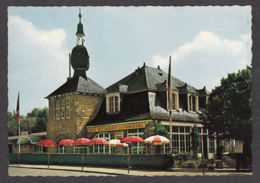 78129/ NAMUR, Citadelle, Café-Restaurant *du Panorama* - Namur