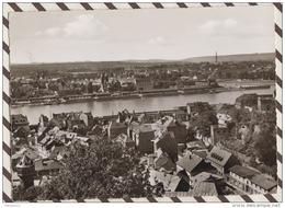 3AD790  KOBLENZ AM RHEIN   2 SCANS - Koblenz